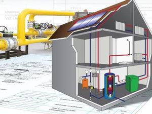 Заказать проектирование газопроводов в Вологде