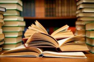 Художественная литература в Вологде
