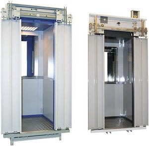 Ремонт лифтовых кабин в Череповце