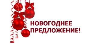 Новогоднее предложение!!!