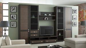 Корпусная мебель на заказ по лучшим ценам!