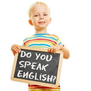 Записаться на занятия по английскому языку для детей в Вологде