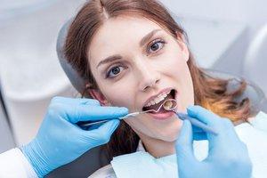 Запись к стоматологу в Вологде