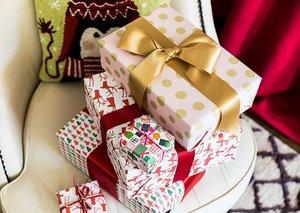 Где упаковать подарок в Череповце?