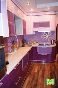 Мебель на заказ в Новокузнецке