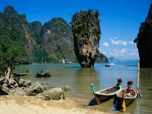 Горящие туры в Таиланд от 21 000 руб. (Вылеты из Новокузнецка и Кемерово)