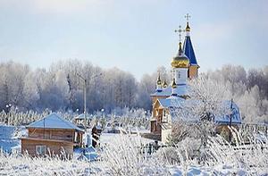Набираем группы для поездки в «Томскую Писаницу» (Кемерово) и Святой источник (Салаир)