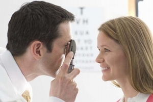 Врач-офтальмолог: причины ухудшения зрение.