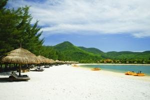 Горящие туры во Вьетнам