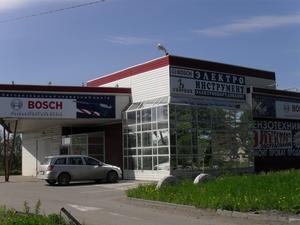 Магазин электроинструмента в Вологде