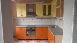 Изготовление кухонь на заказ