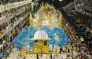 Уникальное предложение!!! Карнавал в Рио-де-Жанейро!