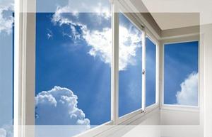 Компания «Просвет» делает окна, подходящие для сибирских холодов