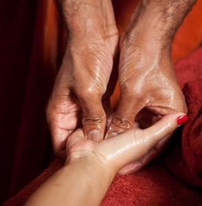 Аюрведический массаж - Ваша красота и радость жизни!
