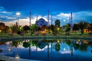 Раннее бронирование на лето 2014 по Греции и Турции. Прямые скидки от туроператоров!