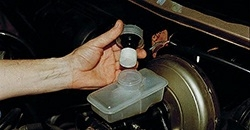 Экспресс замена тормозной жидкости в Туле