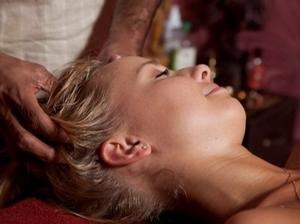 Расслабляющий массаж в Туле - спокойствие и умиротворение!