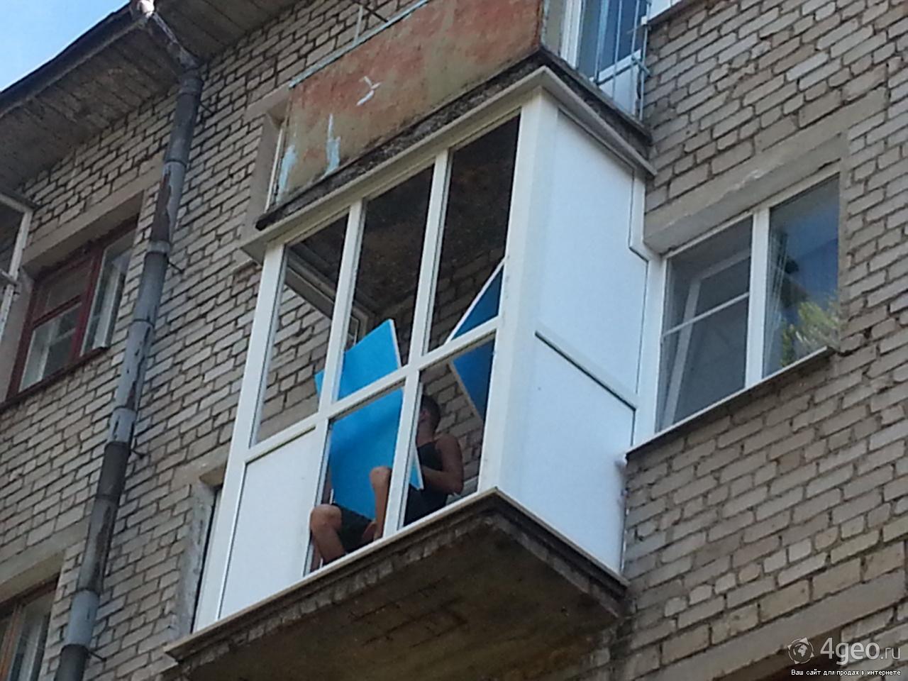 Сервис плюс окна остекление балконов, лоджий ремонт окон, г..
