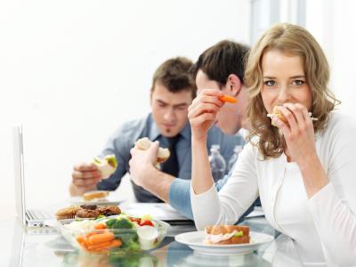 Комплексные обеды в офис в Череповце