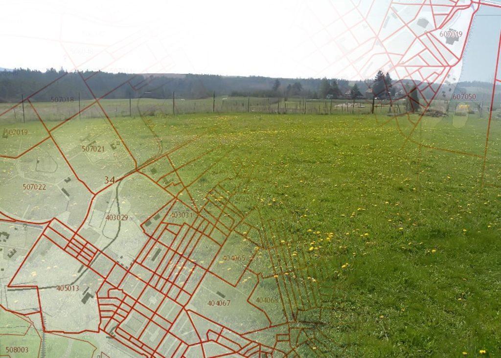 Провести определение границ земельного участка в Череповце
