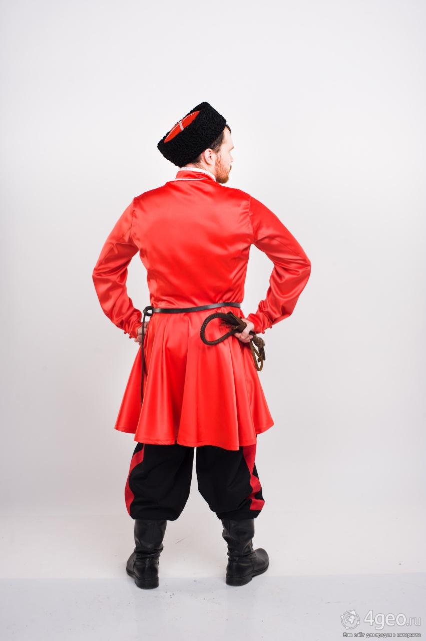так казаки одежда фото разные