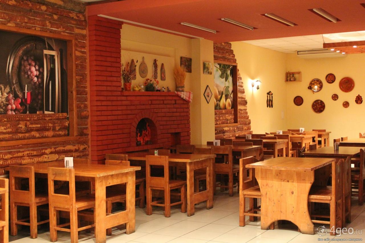 каким образом трое кафе в нижнем новгороде Norveg производится Германии