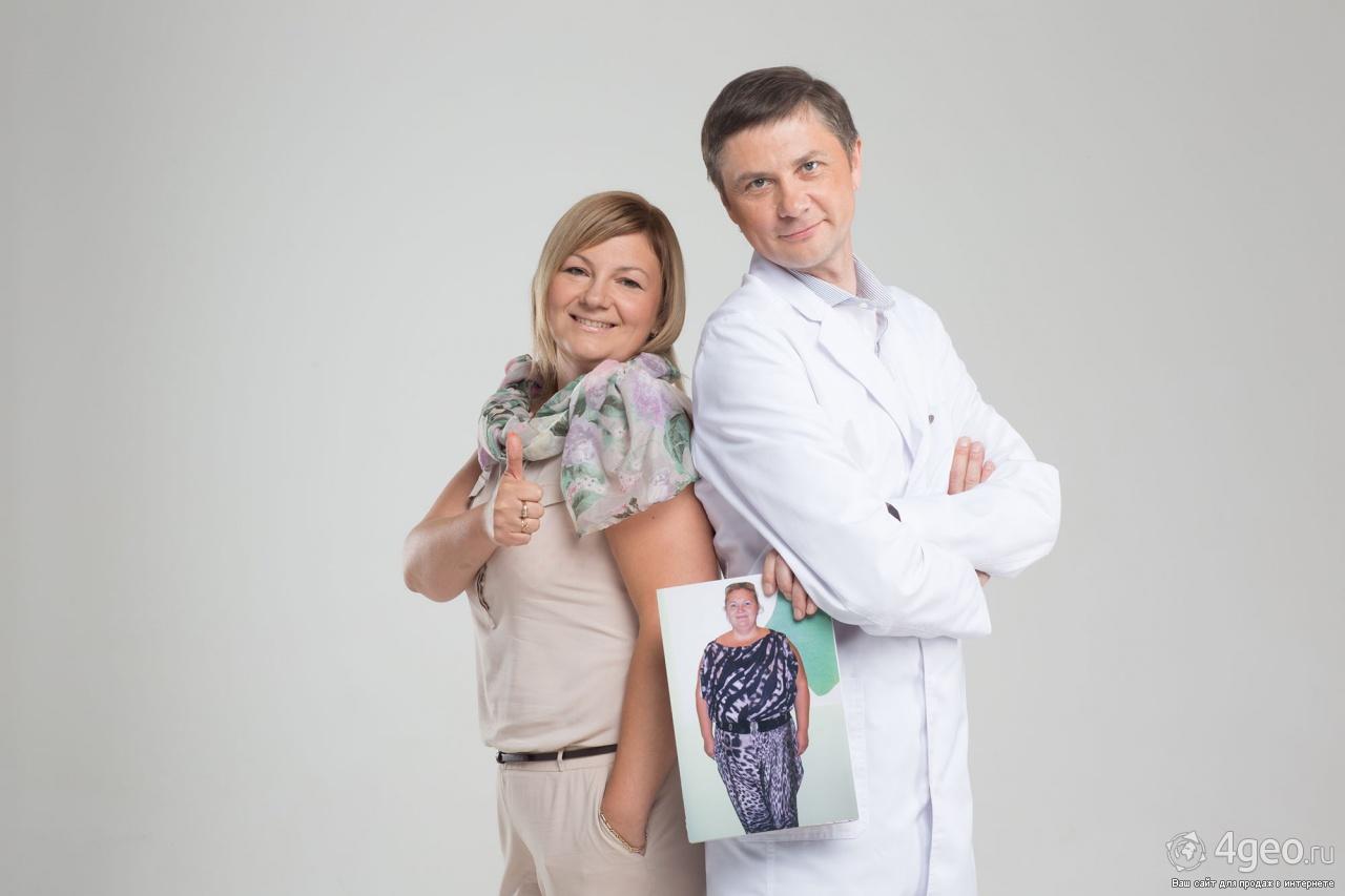 Принцип похудения по доктору гаврилову