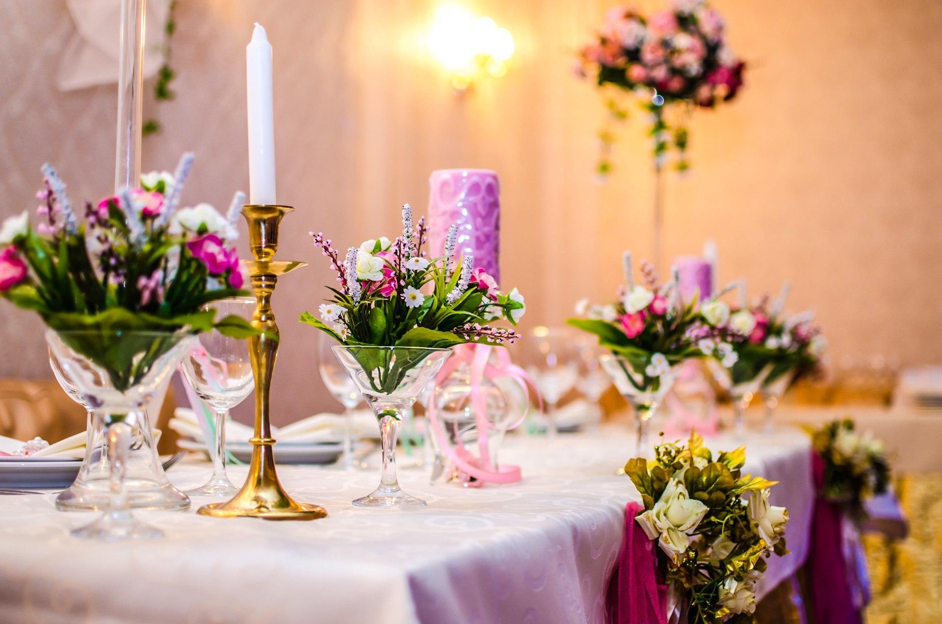 Снять зал для проведения свадьбы в Череповце