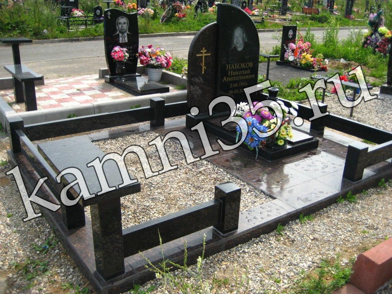 Подбор памятников Череповец заказ памятника на кладбище Пятигорск