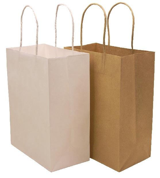 Бумажные (крафт) пакеты в Череповце