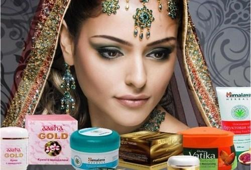 Купить косметику из Индии в Череповце