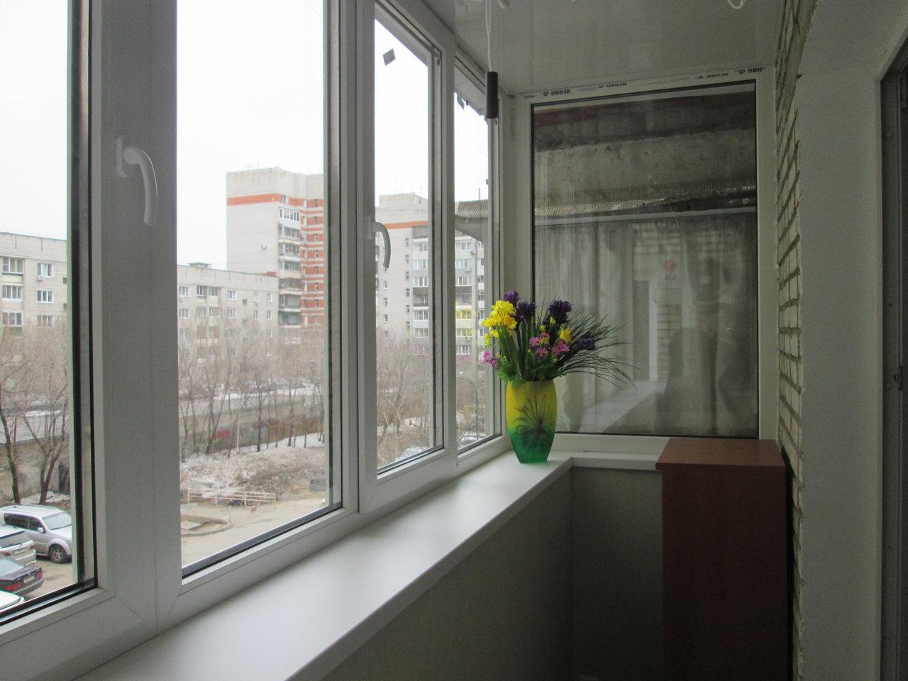 Мир балконов компания остекление балконов, лоджий, г. хабаро.