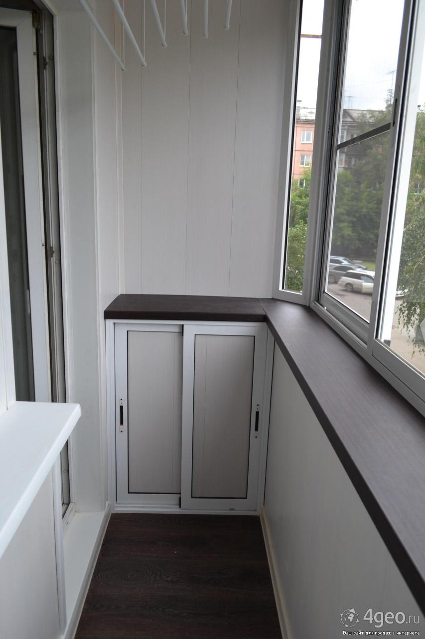 Обшивка балконов и лоджий цены, фото и видео..