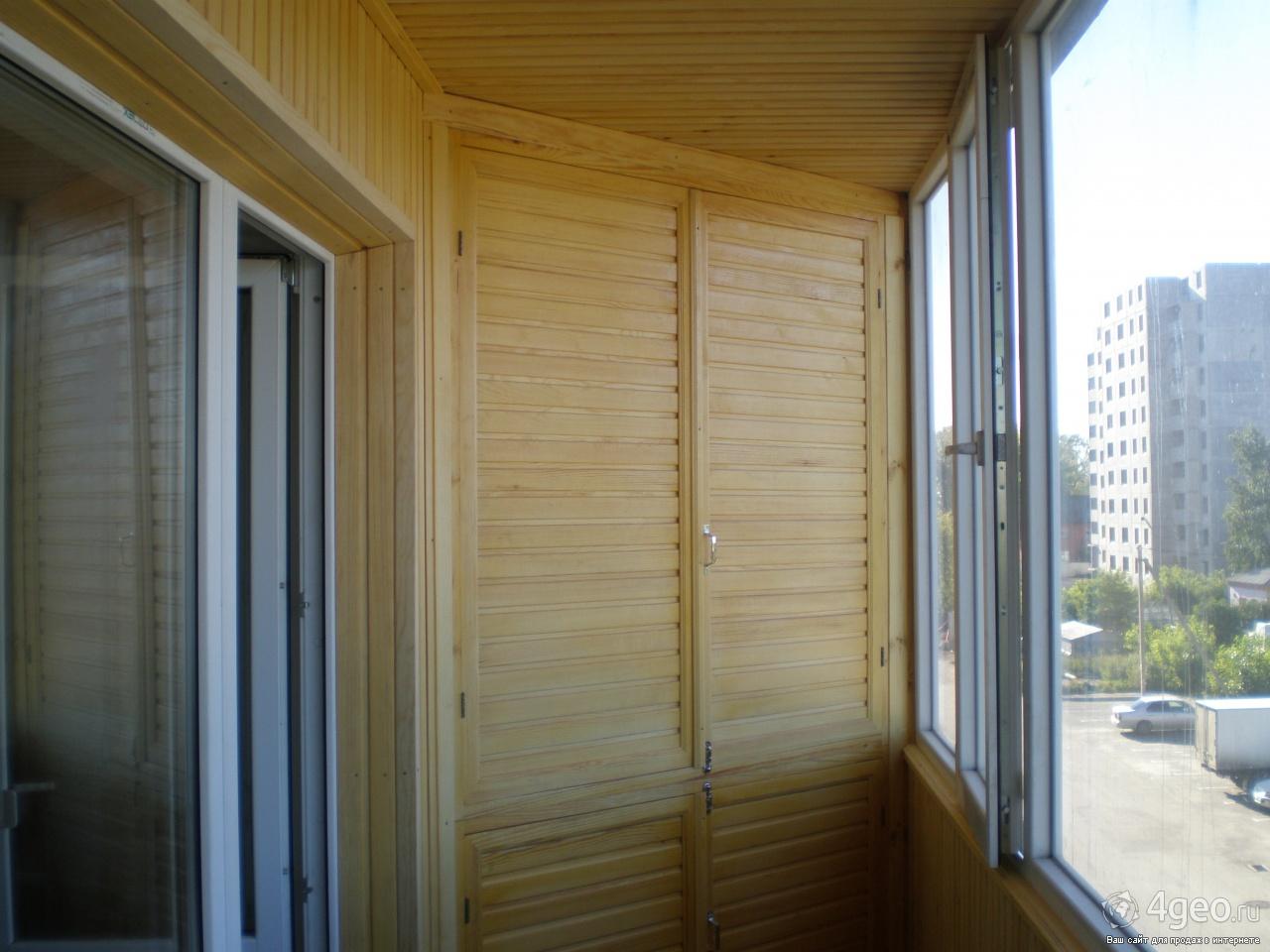 Балконы-остекление и отделка в омске / купить, узнать цену н.