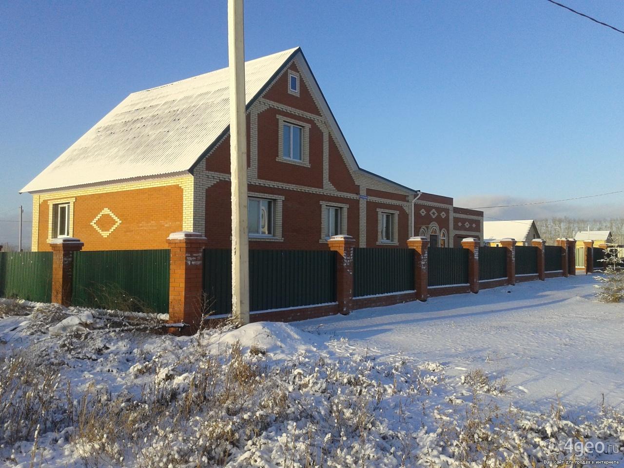 Дом на продажу город омск усть заостровка