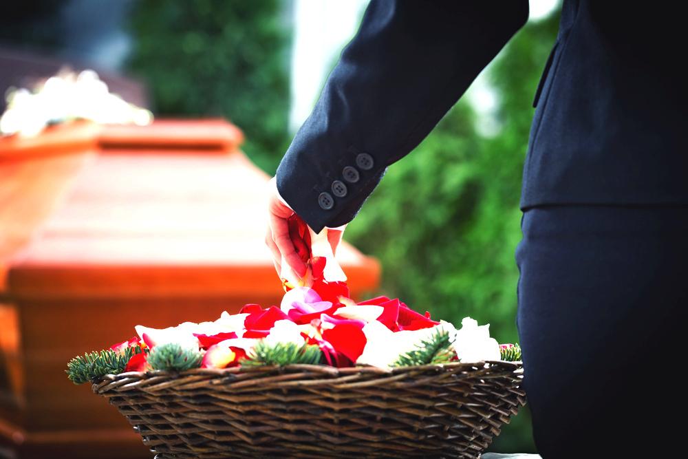 ритуальные услуги в красноярске