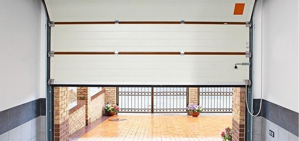 Привод для гаражных ворот