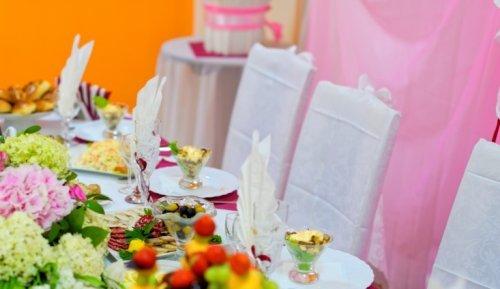 кафе для свадьбы в туле