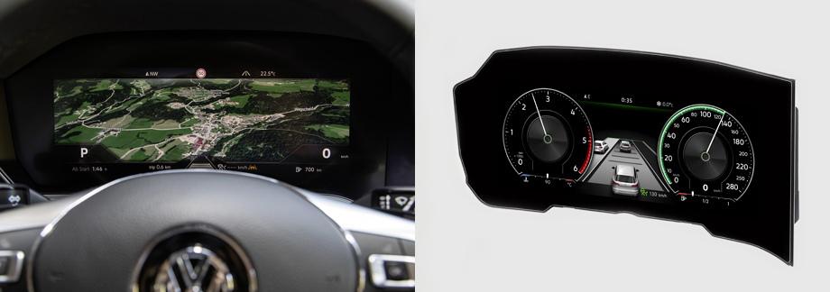 Плюсы новой технологии: хорошие контрастность, яркость и чёткость изображения даже по краям.