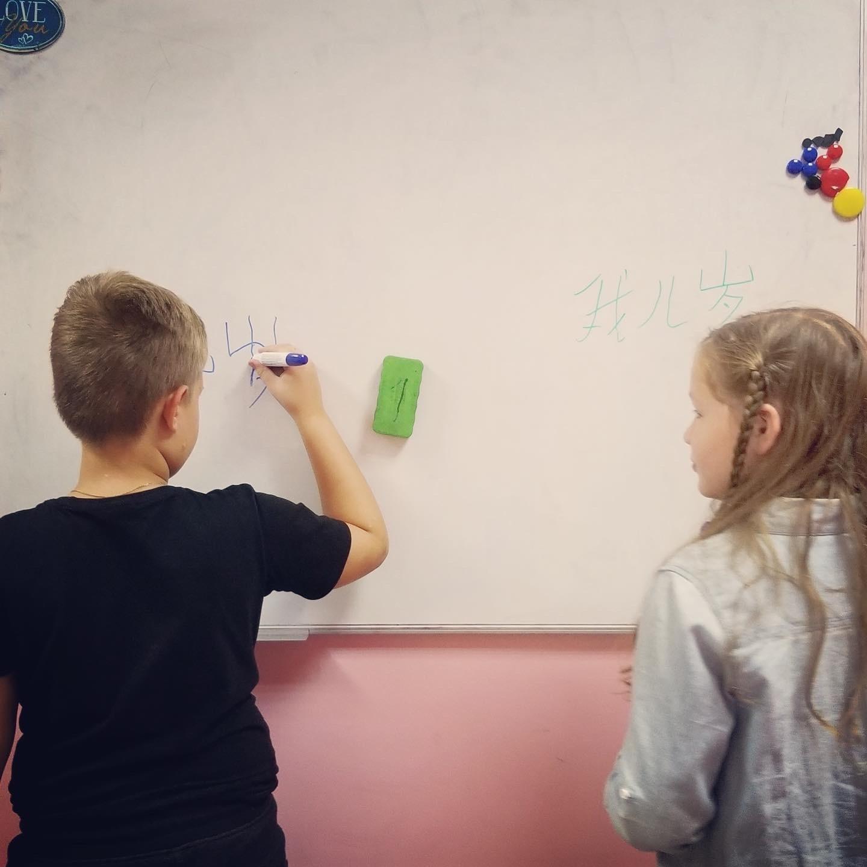 помощь по английскому для третьеклассников