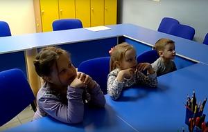 английский для малышей в вологде