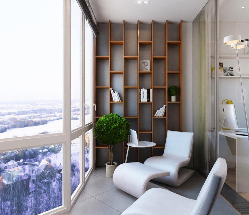 застекление балкона или лоджии в красноярске