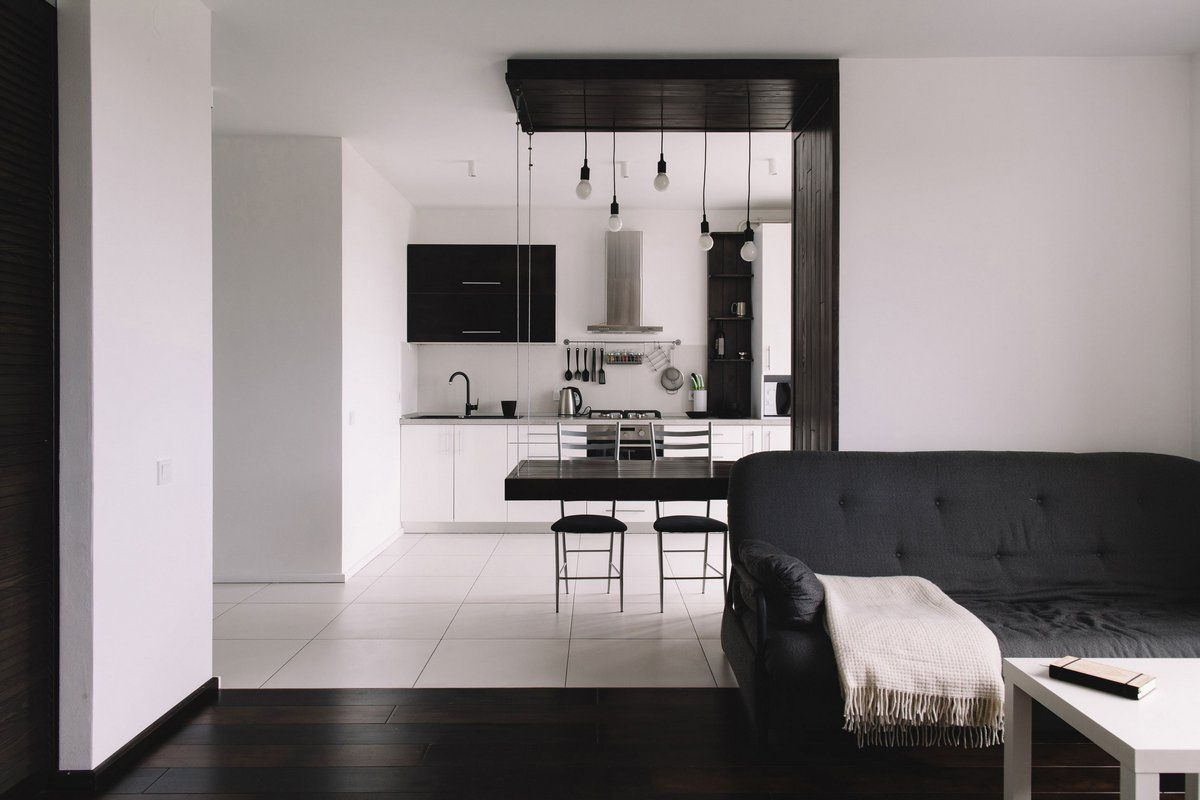 Снять квартиру в аренду