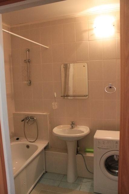 Фото туалета и ванной2