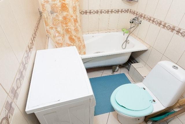 Фото ванной и туалета