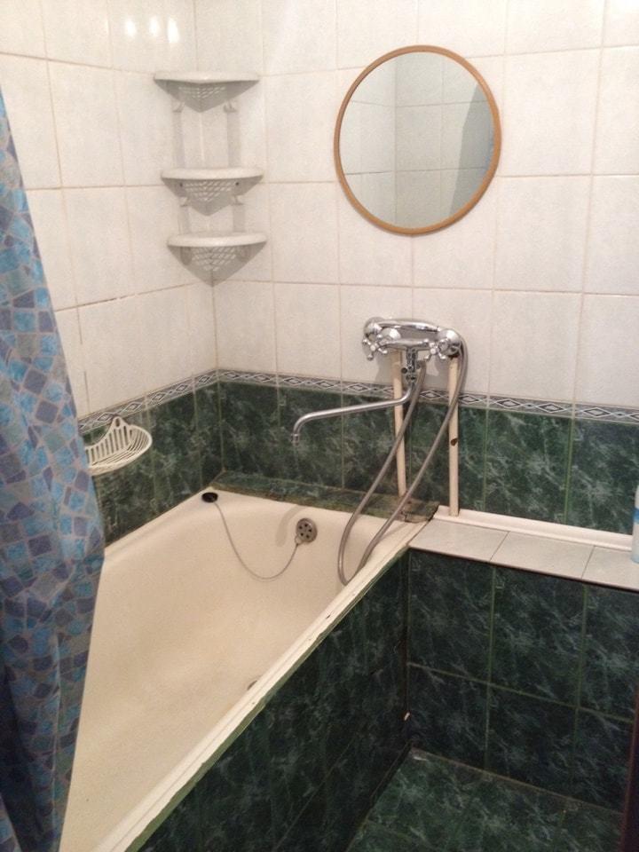 Фото ванной