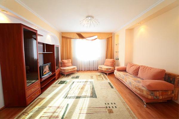 цена и комфорт квартиры посуточно