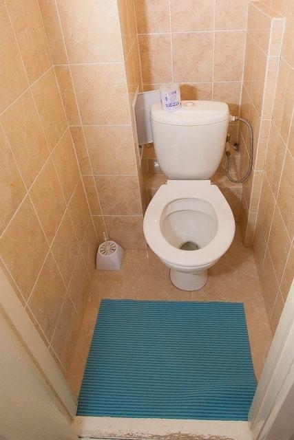 Фото туалета