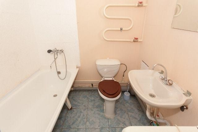 Фото туалета и ванной