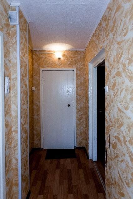 Фото коридора